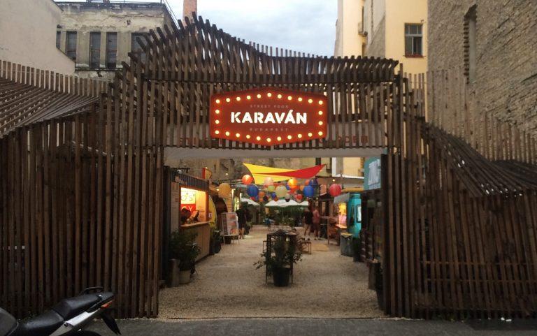 Gdzie zjeść w Budapeszcie?