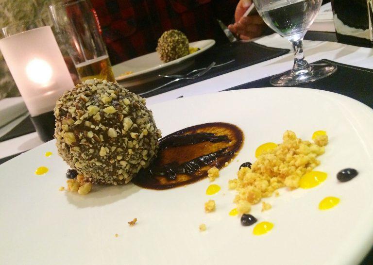 Amarylis – Fine Dining Week // Kraków
