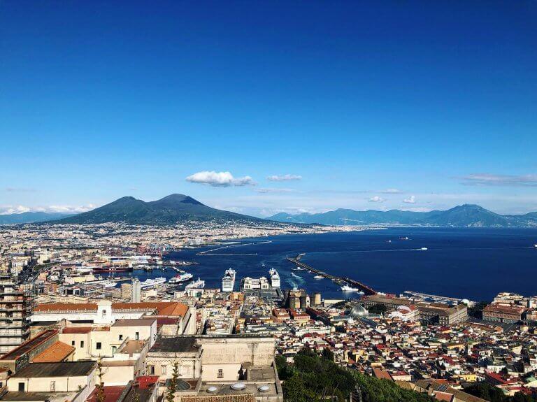 Gdzie zjeść w Neapolu?