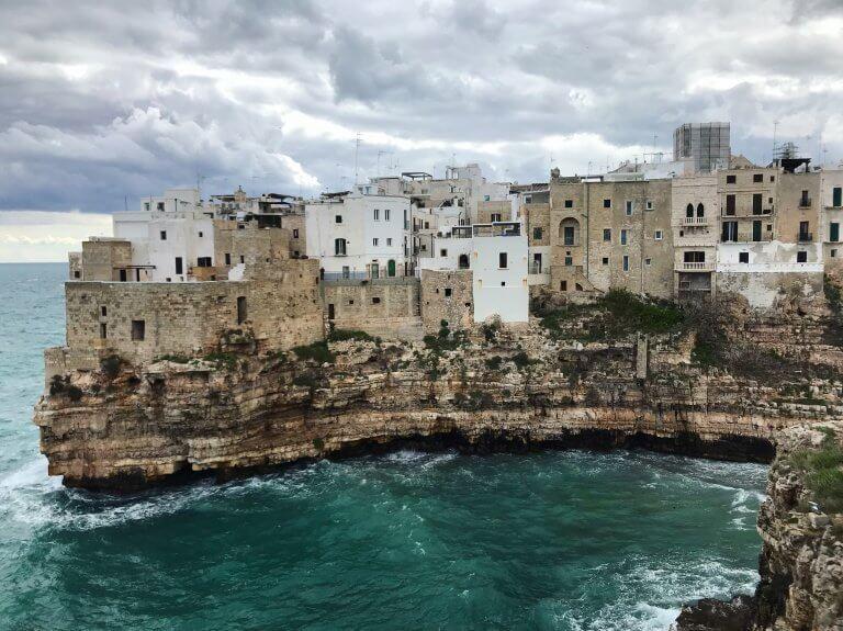 Gdzie zjeść w Apulii?
